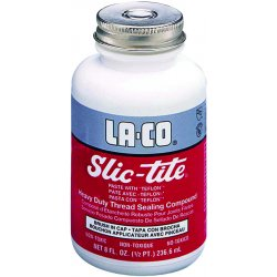 Markal - 42012 - 1pt Flat Top Slic-tite Paste With Teflon, Ea