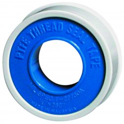"Markal - 44070 - 1/4""x520' Pipe Thread Tape Standard Gr"
