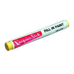 Markal - 51120 - Lacquer-stik White Fill-in Paint For Engravi