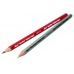 Markal - 96100 - Markal Red-riter Woodcase Welder's Pencil