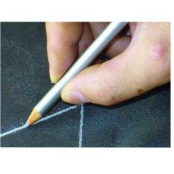 Nissen - 436-06050 - Silver Welder's Pencil3/pk