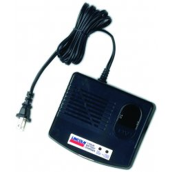 Lincoln Industrial - LIN1210 - Lincoln Battery Charger - 1 Hour Charging - 110 V AC Input - 12 V DC Output