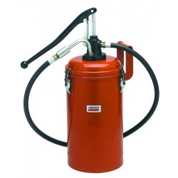 Lincoln Industrial - 1254 - Bucket Gear Lube Dispenser Pump