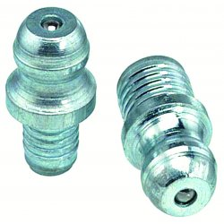 "Lincoln Industrial - 5031 - 5/16"" Drive Type Greasefitting Straight"