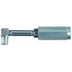 Lincoln Industrial - 5859 - Grease Gun Adapter, 90 Deg