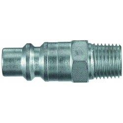 """Lincoln Industrial - 640106 - 3/8""""npt(m) Nipple Plug, Ea"""