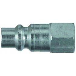 "Lincoln Industrial - 640204 - 1/4"" Female Npt Nipple, Ea"