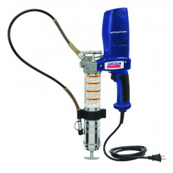 Lincoln Industrial - AC2440 - 120-volt Corded Grease Gun