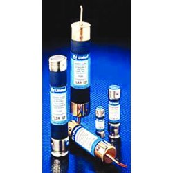 Littelfuse - FLSR-60 - 60amp 600v Time Delay Cartridge Fuse Dual Elemen