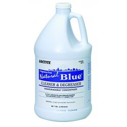Loctite / Henkel - 23811 - 1 Gallon Fragance Free Natural Blue Cleaner/degr, Gal