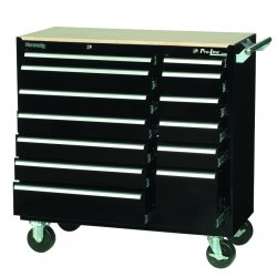 13dr Proline Maintenance Cart