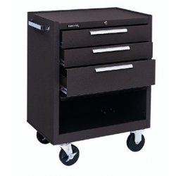 Kennedy - 273B - 00058 ROLLER CABINET 3 DRAWERS (Each)