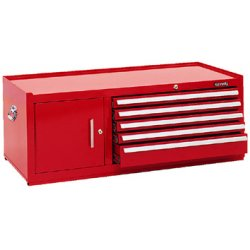 Kennedy - 4405R - Heavy-Duty Extended Mobile Chests (Each)