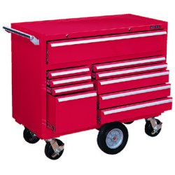 Kennedy - 4410R - Heavy-Duty Extended Mobile Cabinets (Each)