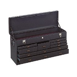 Kennedy - 526 - 8-Drawer Machinists Chest