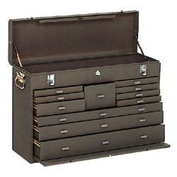 Kennedy - 52611 - 11-Drawer Machinists Chest