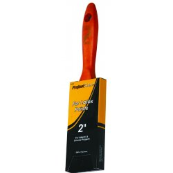 Linzer - 1123-4 - Polyester Paint Brush 4""