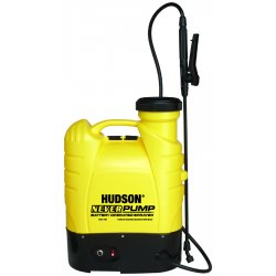 H. D. Hudson - 13854 - Hudson Sprayer Bak Pak Electric, EA