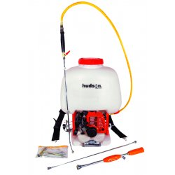 H. D. Hudson - 18537 - Bak-pak Power Sprayer Mister