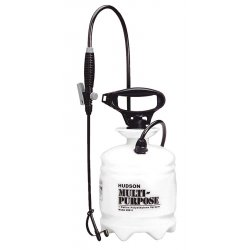 H. D. Hudson - 20011 - 1 Gallon Multi-purpose Poly Sprayer, Ea