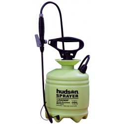 H. D. Hudson - 60181 - Leader 1 Gallon Poly Sprayer
