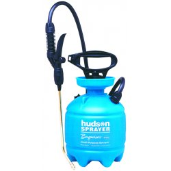 H. D. Hudson - 65221 - Bugwiser 1 Gallon Poly Sprayer