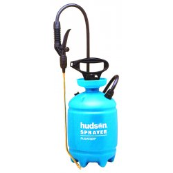 H. D. Hudson - 65222 - Bugwiser 2 Gallon Poly Sprayer, Ea