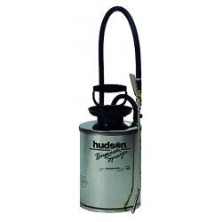 H. D. Hudson - 67215 - 1gal Ss Tank W/extr Hosebrass Pump, Ea