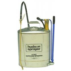 H. D. Hudson - 67367 - 4.5 Gal Suprema Bak-paksprayer, Ea