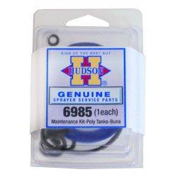 H. D. Hudson - 6985 - Maintenance Kitf/polyethyl