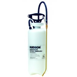 H. D. Hudson - 90113 - 2.75 Gallon Poly Surfaceapplicator Sprayer, Ea
