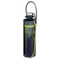 H. D. Hudson - 91064 - 4 Gal Galvanized Steel Sprayer Replaces 62, Ea