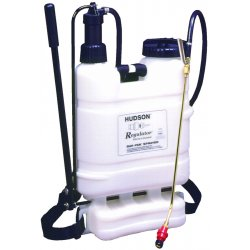 H. D. Hudson - 93594 - 4 Gallon Back Pack Sprayer (93534), Ea