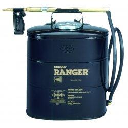 H. D. Hudson - 94015 - Ranger Galv. Steel Single-acting Pump