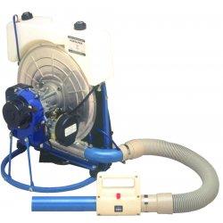 H. D. Hudson - 98600A - Fogger Atomizer 40-50 Feet High Density Polyethylene H.D. Hudson Mfg, EA