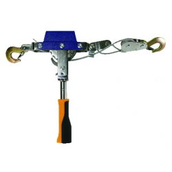 Maasdam - EZ2000 - 1/2 To 1 Ton Ez Winch Portable Cable Puller