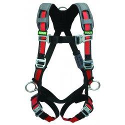 MSA - 10105944 - Evotech Full Body Harness