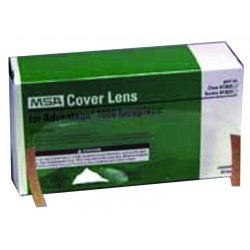 MSA - 456975 - Lens Covers, PK25