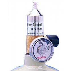 MSA - 467896 - Flow Control 1000psi, Ea