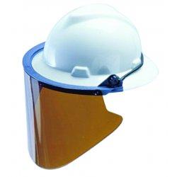 MSA - 488126 - .040 Polycarbonate Nitro, Ea