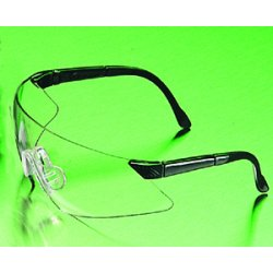 MSA - 697516 - Clear Plano Spectacle, Ea