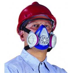 MSA - 815692 - MSA Medium Advantage 200 LS Series Half Mask Air Purifying Respirator