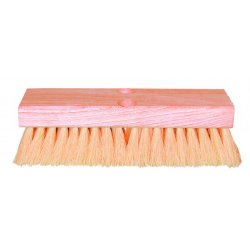 Magnolia Brush - 10DT - 210 Ors 10 Deck Brush W/5s Handle