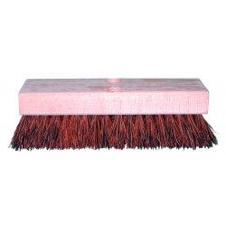 """Magnolia Brush - 112 - 12"""""""" Palmyra Deck Brushe"""
