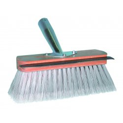 Magnolia Brush - 1422 - Flag. Plastic Window Brush W/squeegee