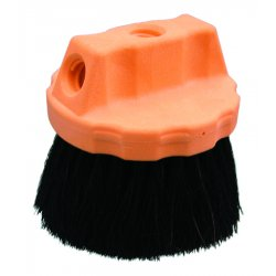 Magnolia Brush - 1426 - Window Brush Req.c60 2e6b2d Round Black