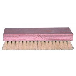 Magnolia Brush - 179 - Mason's Acid White Tampico Brush