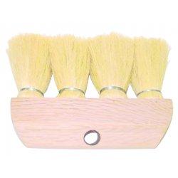 Magnolia Brush - 194 - 4-knot White Tampico Roofers Brush