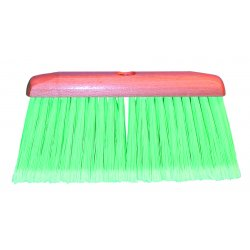 Magnolia Brush - 3010 - Household Broom W/a48 343b3d Feather-tip