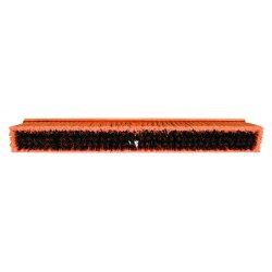 """Magnolia Brush - 3530 - 30"""" Floor Brush W/m60 337c1ad Brown Plast"""